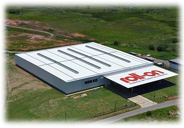 Nova Fábrica em Itaguaí  e Lançamento de novos produtos