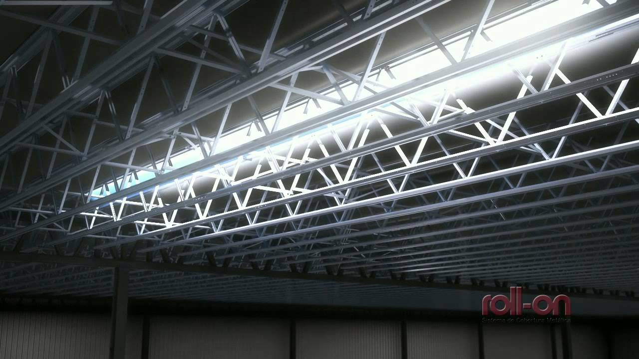 Iluminação Zenital