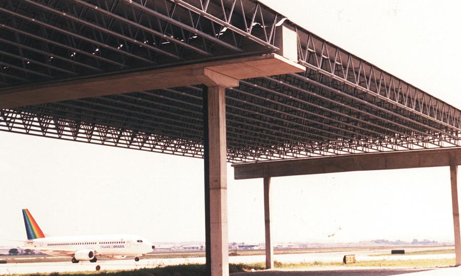 Aeroporto Internacional Galeão