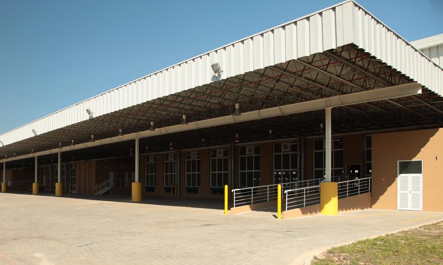 Centro de Distribuição Hines Belfod Roxo #04