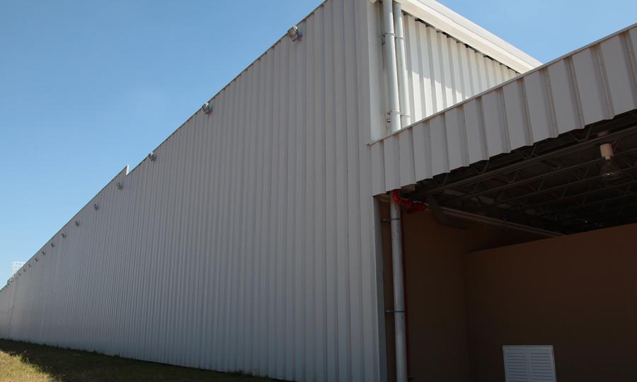 Centro de Distribuição Hines Belfod Roxo #05