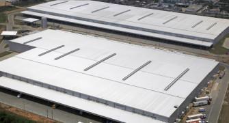 Centro de Distribuição Hines Belfod Roxo #06