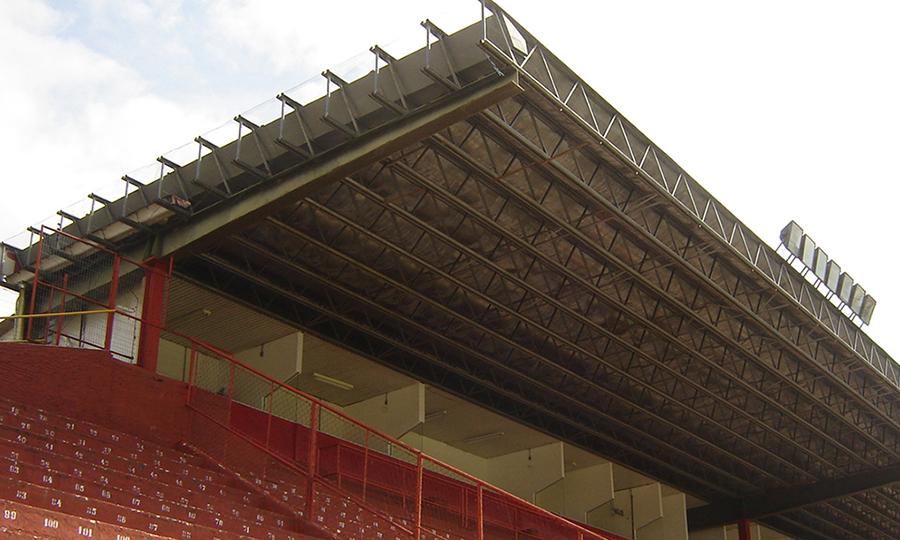 Estádio do Vale do Paraíba