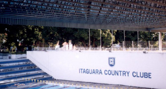 Ginásio Itaguara