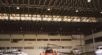 Hangar Transbrasil