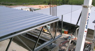 Indústria M&D Warehouse #04