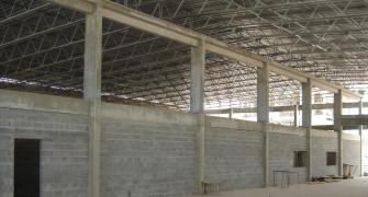 Indústria M&D Warehouse #02