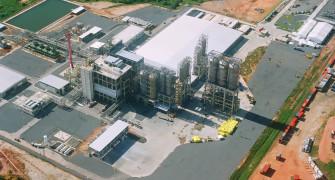 Indústria M&D Warehouse #06