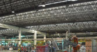 Indústria Bayer #01