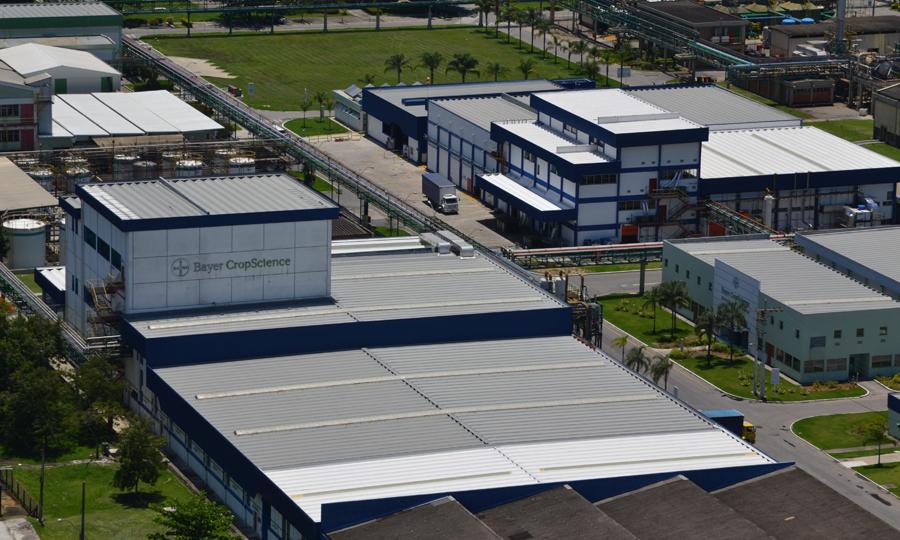 Indústria Bayer