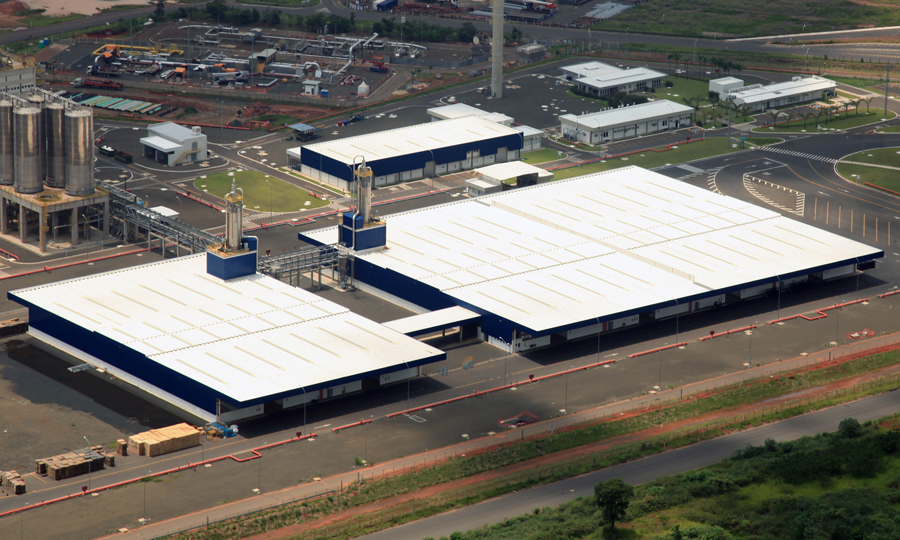 Indústria CNO