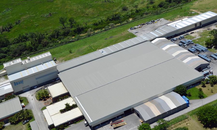 Indústria Knauf