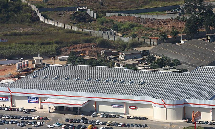 Shopping Bonsucesso (ampliação)