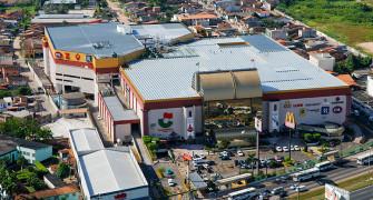 Shopping Castanheira