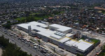 Shopping Jardim Guadalupe #02