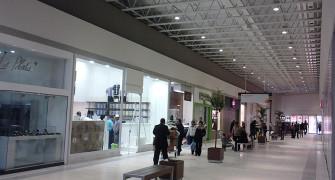 Shopping Pátio Mix Resende #01