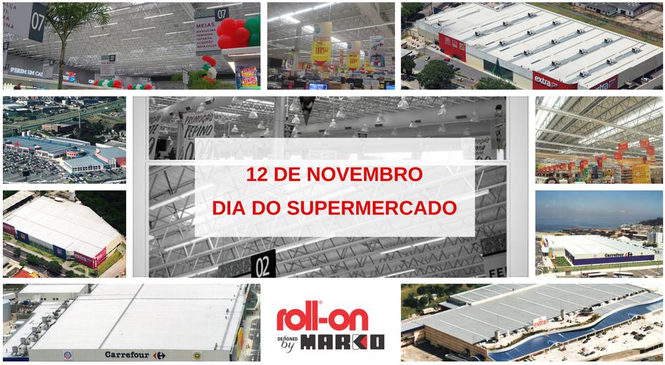 Dia do Supermercado (12 de novembro)