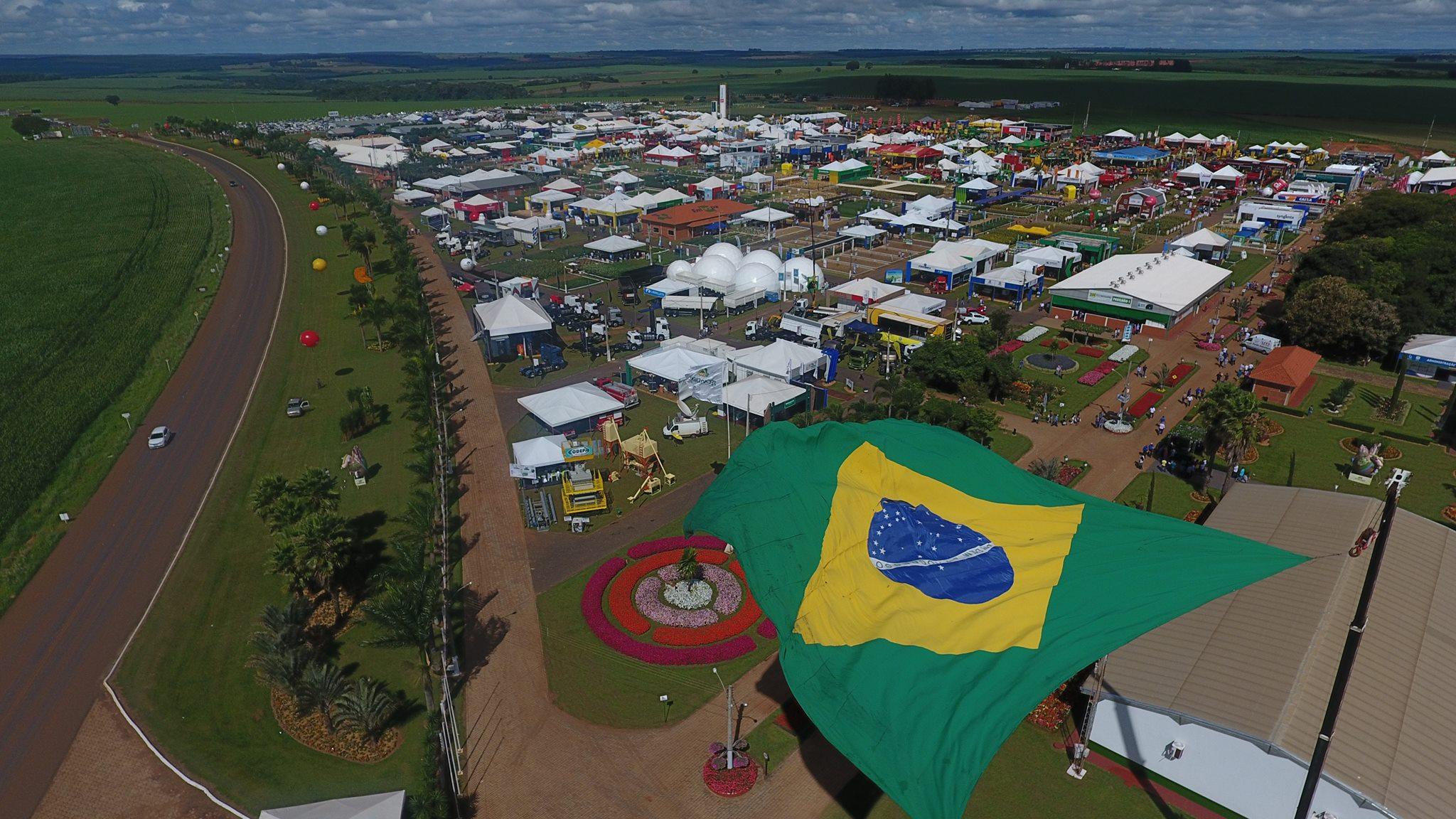 KIT2GO NA TECNOSHOW COMIGO 2018